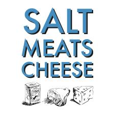 Salt, Meats, Cheese